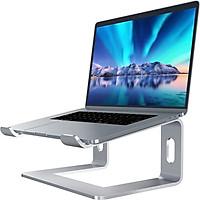 Giá Đỡ Máy Tính Laptop Macbook Hợp Kim Nhôm Cao Cấp - Hàng Chính Hãng Tamayoko