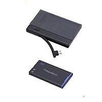 Hộp sạc rời Blackberry Q10 NX1 - hàng nhập khẩu