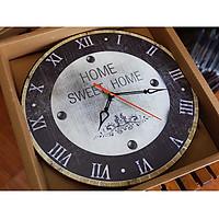 Đồng hồ trang trí Vintage