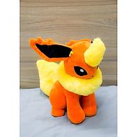 Thú nhồi bông Pokemon Eevee Hệ Lửa BA00084
