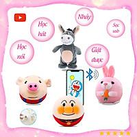 Đồ Chơi Trẻ Em, Đồ Chơi Em Bé Thông Minh Biết Nói, Biết Nhảy, Biết Hát, Sạc Dây USB 5V - Bafaby