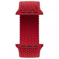 Dây đeo thay thế dành cho Apple Watch hiệu Coteetci Braided Loop - Hàng nhập khẩu