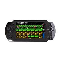 Máy chơi game PSPX6 8G 32 bit 4.3 inch HD 10.000 trò chơi