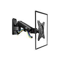 Giá treo LCD NB F120 17-27 inch - Hàng chính hãng