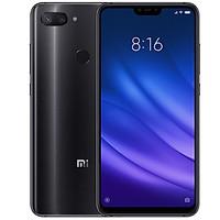 Điện thoại Xiaomi Mi 8 Lite 64GB Ram 4GB (Đen) - Hàng nhập khẩu
