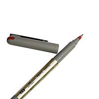 Bút Gel Nước Ohto - Mực Đỏ