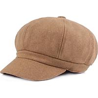 Mũ nồi, nón beret nữ mũ beret  dn19110702