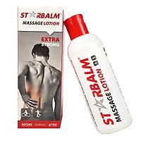 Kem giảm đau nhức cơ và khớp STARBALM 200ml