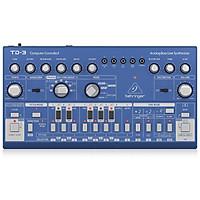 Analog Bass Line Synthesizer BEHRINGER TD-3-BU- Hàng chính hãng