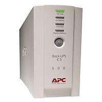 Bộ Lưu Điện APC BK500EI-500VA - Hàng Chính Hãng