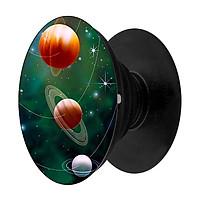 Popsocket mẫu  hệ mặt trời 1 - Hàng chính hãng