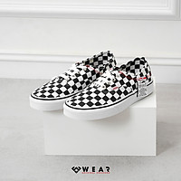 Giày Vans Authentic DIY HC Checkerboard - VN0A4UUC1AA
