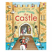 Usborne peep inside the Castle