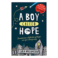 Truyện đọc tiếng Anh - Usborne Middle Grade Fiction: A Boy Called Hope
