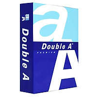 Giấy Photo A4 Double A DL70