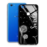 Ốp Lưng Kính Cường Lực cho điện thoại Vivo V7 plus - 03031 7888 BOCONGANH05 - Bồ Công Anh - Hàng Chính Hãng