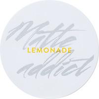 Phấn Nước Đơn Lemonade Matte Addict Single Cushion 16g