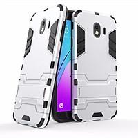 Ốp Lưng Iron Dành Cho Samsung J2 Pro 2018