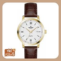 Đồng hồ nữ dây da SRWATCH SL3002.4602CV