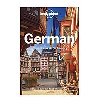 German Phrasebk & Dictionary 7Ed.