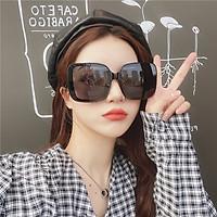Kính râm nữ, kính mát nữ, kính chống tia UV, kính thời trang phong cách Hàn Quốc- KM12 - Tặng khăn lau kính