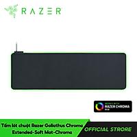 Miếng Lót Chuột Razer Goliathus Chroma Extended RZ02-02500300-R3M1 - Hàng Chính Hãng
