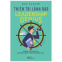 Thiên Tài Lãnh Đạo -Leadership Genius