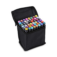 Bộ Bút 30 Màu Touch Marker Color Chuyên Nghiệp