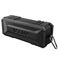Loa Di Động Bluetooth Vtin 20W Chơi Nhạc Đàm Thoại 25h Chống nước IPX6 - Hàng chính hãng