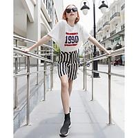 J-P Fashion - Quần short nữ 10405024