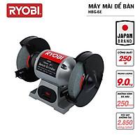 Máy mài bàn 250W Ryobi HBG-6E