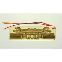 Bookmark Hình Đại Nội Huế CONOMI Souvenirs