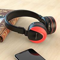 Tai Nghe Bluetooth Chụp Tai Borofone BO3 - Hàng Chính Hãng