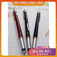 Bút Mài Thầy Ánh Nét Thanh Nét Đậm SH101 – Bút Máy Ánh Dương Ngòi Mài Thanh Đậm Luyện Chữ Đẹp