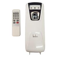 Máy Xịt Thơm Có Remote BoBo 880A