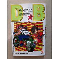 DragonBall - 7 viên ngọc rồng - Tập 07