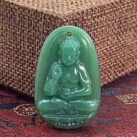 Mặt Phật Bản Mệnh A Di Đà - Tuổi Tuất, Hợi