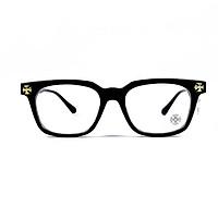 gọng kính nhựa dẻo loại 1, siêu bền dáng vuông mã CH2273 loại đẹp thời trang