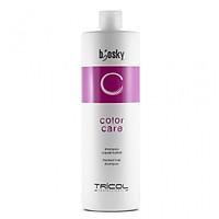 Dầu gội chăm sóc, giữ màu cho tóc nhuộm BIOSKY COLOR CARE SHAMPOO 1000ML