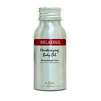 Dầu Massage Dưỡng Ẩm 100% Thiên Nhiên AZIAL Moisturizing Body Oil Relaxing