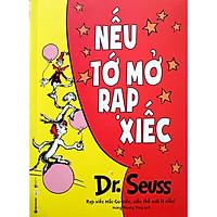 Sách-Dr.Seuss-Nếu tớ mở rạp xiếc