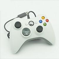 Gamepad Usb cho máy tính white
