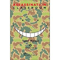 Assassination Classroom 14. Thời Gian Cuối Kỳ