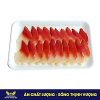 [Chỉ Giao HCM] Sò Đỏ Hokkigai - Giao Nhanh 2H - 1 Đổi 1 Tận Nhà - Hải Sản Hoàng Gia