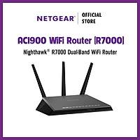 Thiết Bị Phát Sóng Băng Tần Kép 2.4GHz & 5GHz Chuẩn AC1900 NIGHTHAWK SMART Wifi Router NETGEAR R7000 - Hàng Chính Hãng