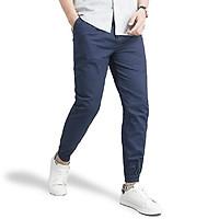 Quần jogger nam chất vải kaki co giãn 4 chiều , bo chun ống chân cá tính trẻ trung, dáng ôm body thời trang, freesize từ 45-76kg, nhiều màu lựa chọn