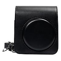 Bao Da Bảo Vệ Máy Chụp Ảnh Lấy Liền Instax Mini 70 CASE701 – Black – Hàng Nhập Khẩu