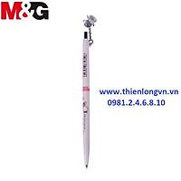 Bút chì kim 0.5mm M&G - FMP86105 màu trắng