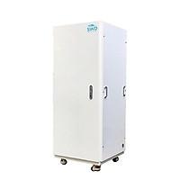 Máy lọc nước tổng sinh hoạt tạo nước uống trực tiếp cho nhà liền kề SWD EVI5.0 (Hàng chính hãng)