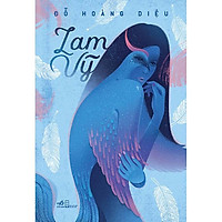 Một cuốn sách lôi cuôn bạn từ những trang đầu tiên: Lam Vỹ